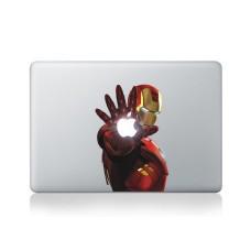 "Iron man 2  Vinyl Decal Sticker Skin for Apple MacBook Pro Unibody Mac Air 13""14"" 15"""