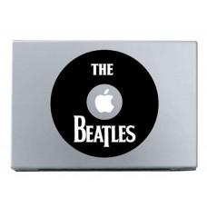 "Beatles Vinyl Decal Sticker Skin for Apple MacBook Pro Unibody Mac Air 13""14"" 15"" IPAD"